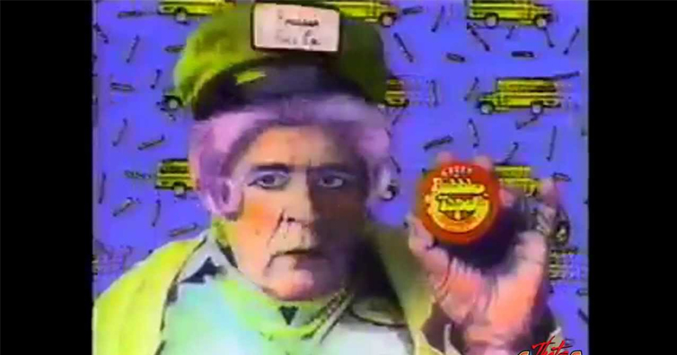 12 COMMERCIALS From The 90s That I Will REMEMBER FOREVER