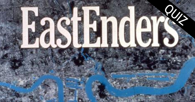 TEST YOURSELF: Can You Identify The EastEnders Characters Of 1985?