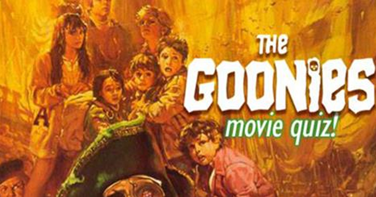 Test Yourself: Do You Remember The Goonies?