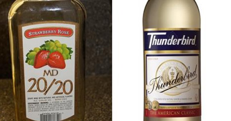 10 Retro Alcohol Drinks That Anyone Would Remember