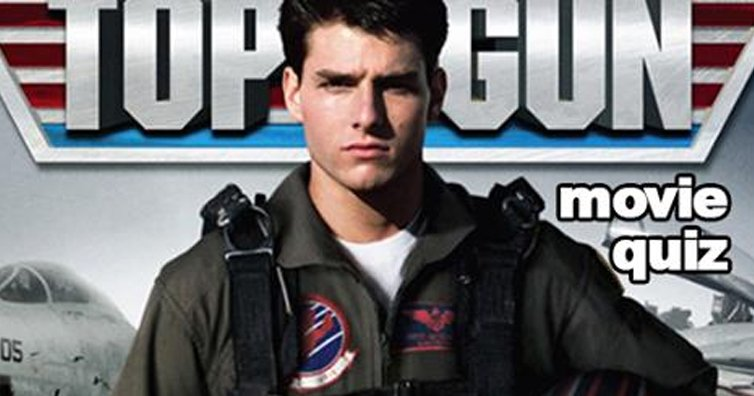 Test Yourself: How Well Do You Remember Top Gun?