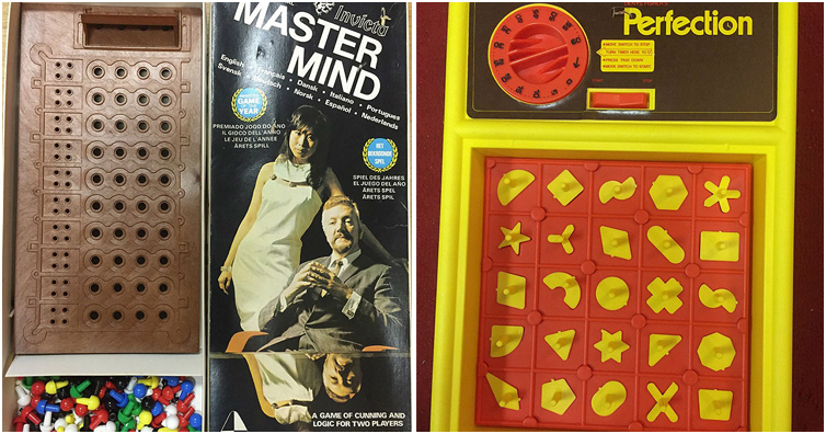 10 Totally Awesome Board Games That Made Your Childhood Epic