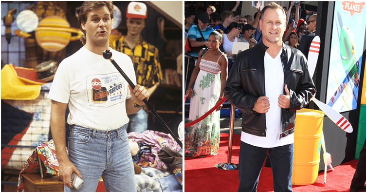 8 Then And Now Pictures Of The Cast From Full House