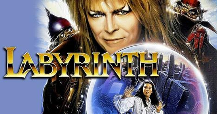 Test Youself: How Well Do You Know Labyrinth?
