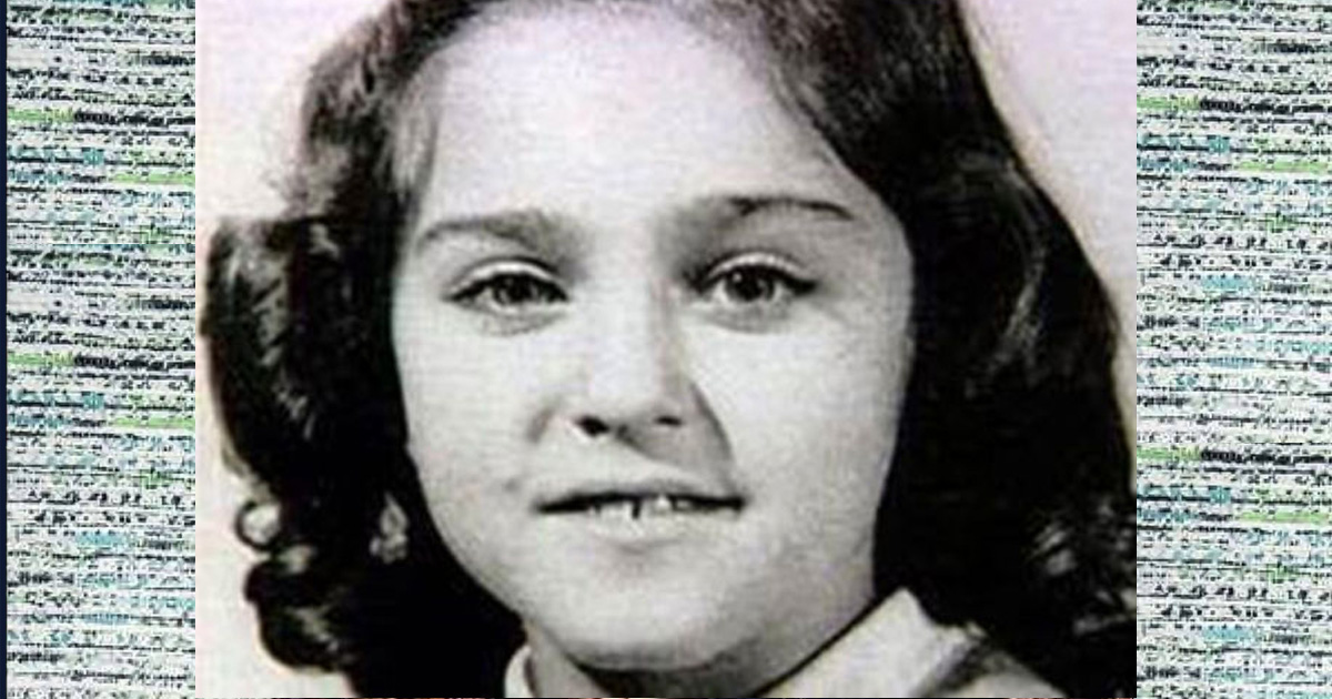 TEST YOURSELF: Can You Recognise These 10 80's Singers From When They Were Kids?