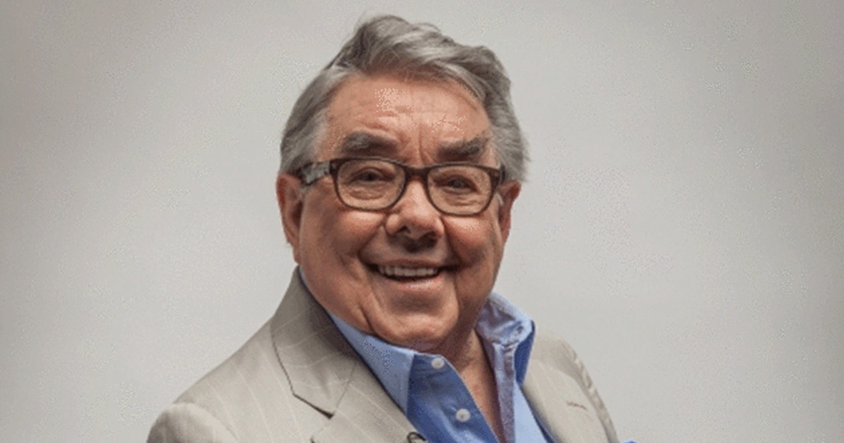 Ronnie Corbett, Best Known Being One Of The Hilarious Two Ronnies, dies aged 85