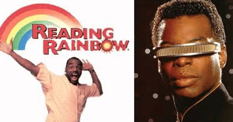 10 Things You Probably Didn't Know About The Reading Rainbow