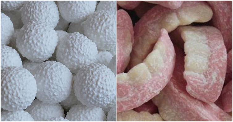 10 Sweets You Had In Your 10p Mix!
