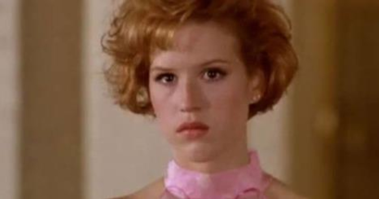 TEST YOURSELF: Which 80's Movie Girl Are You?