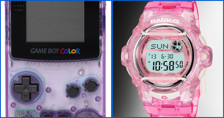 15 Things That Will Definitely Remind Us Of The 90s!
