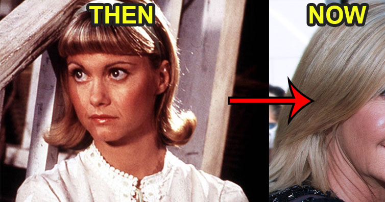 "This Is What The Cast Of ""Grease"" Look Like Today!"