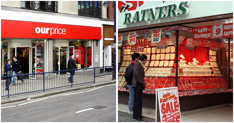 8 Shops That Will Trigger Instant Memories From Your Childhood