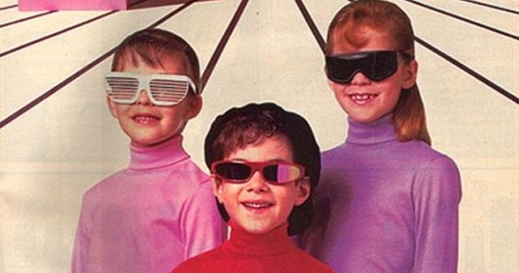 10 Things From The 80s That You Thought Were Super Cool!