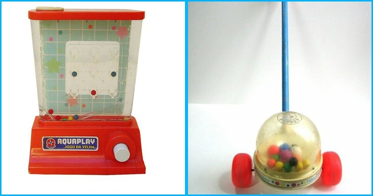 12 Of The Dumbest Toys That We Loved To Play With!