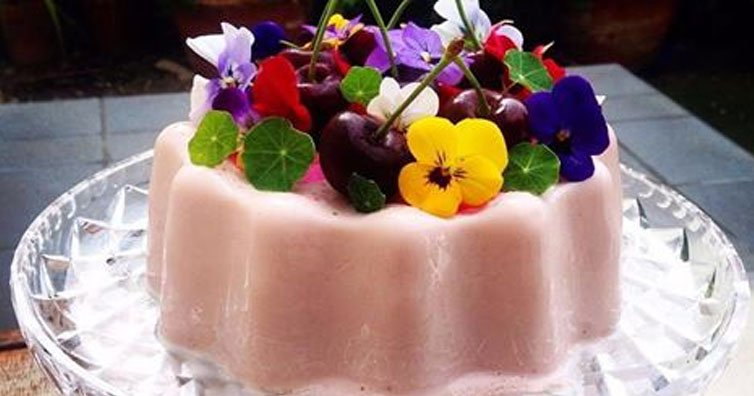 These Jelly Cakes Will Remind You Of Your 80s Childhood!