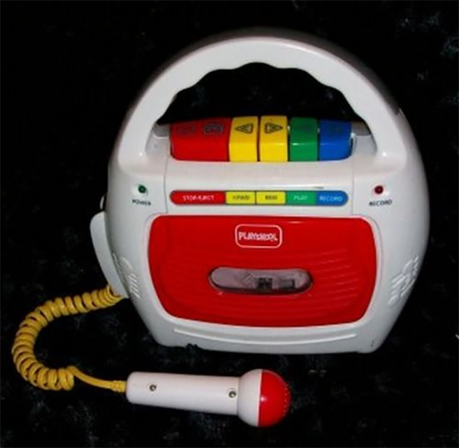 kareoke 13 Things You Totally Loved About Your Childhood
