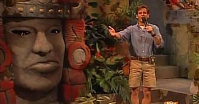 HOLY SHIT: 'Legends Of The Hidden Temple', 'Hey Arnold!' Getting TV Movies