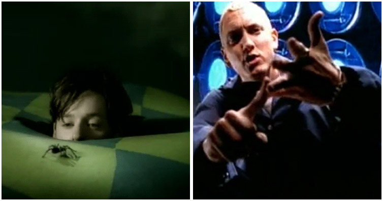 23 Of The Best Music Videos Of The 90s You Are Sure To Remember