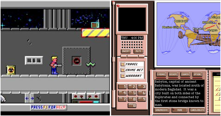13 PC Games That Will Give 90s Kids Major Nostalgia