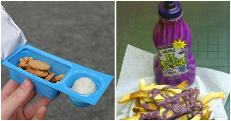 10 Of The Greatest Discontinued Snacks Of The 90s