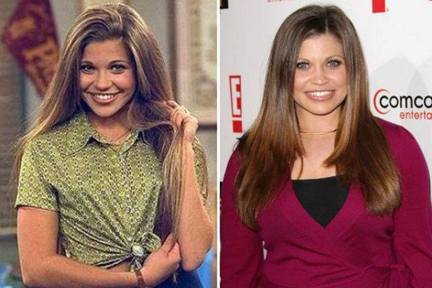 Here S What The Cast Of Boy Meets World Look Like Now