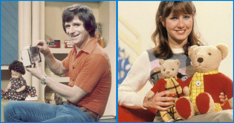 9 80s & 90s Kids TV Presenters We Grew Up Watching!