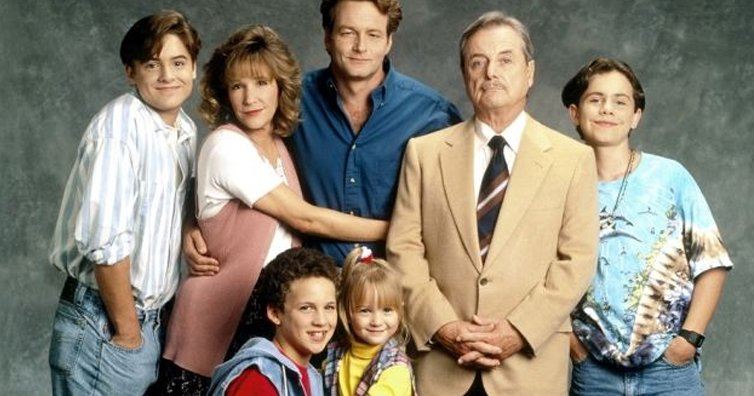 Here's What The Cast Of 'Boy Meets World' Look Like Now