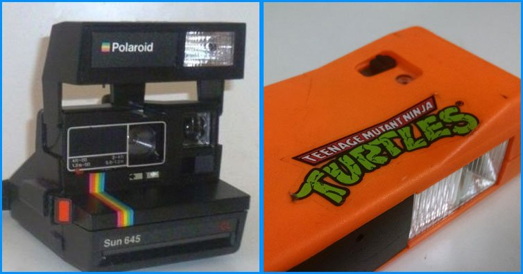 10 Early Cameras That You Really Wanted But Never Got!