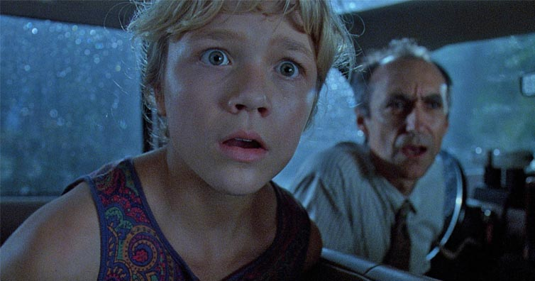 Do You Remember Ariana Richards From Jurassic Park? Check Out How She Is Doing Now!