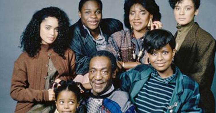 The Cast Of 'The Cosby Show': How The Looked Then And How They Look Now