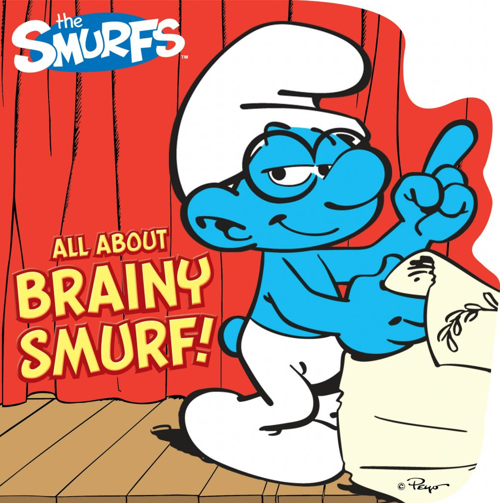 20 Original Smurfs That We All Grew Up Watching