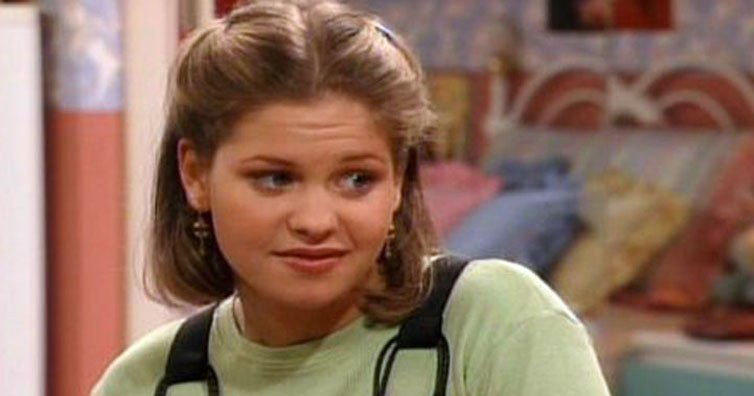 Remember D.J. Tanner From Full House? Here Is How She Looks Today!