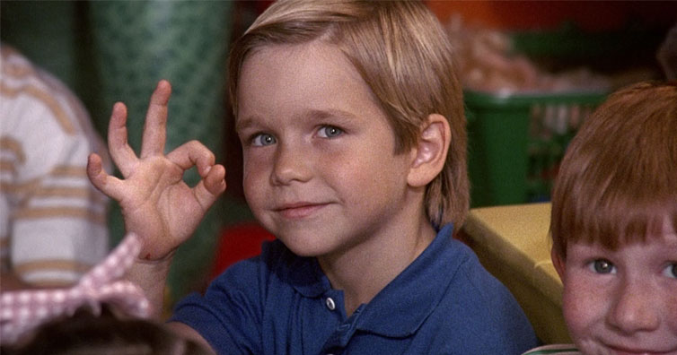 Remember Dominic from Kindergarten Cop? He Looks SO much Different These Days!