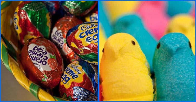 15 Things We All Wanted To Find In Our Easter Basket As Kids