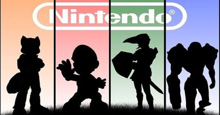 TEST YOURSELF: Do You Know Your Nintendo Characters?