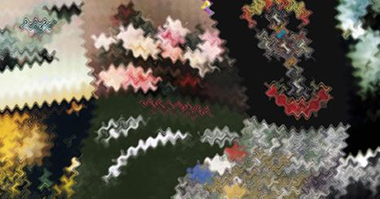 TEST YOURSELF: Can You Name These Pixellated 1980s Album Covers?
