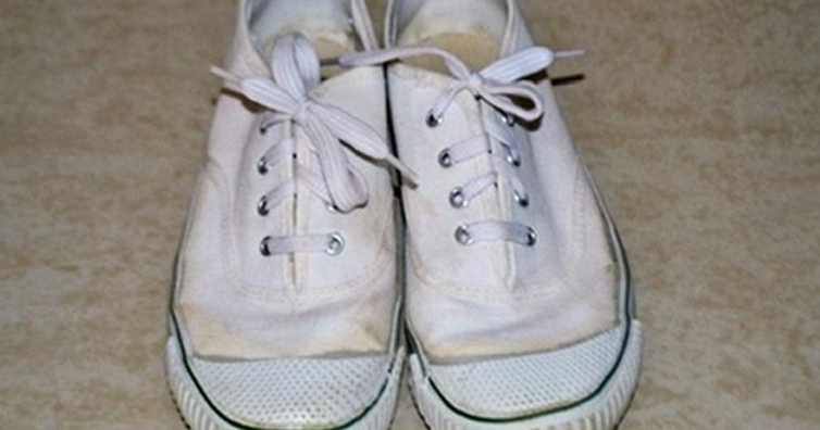 10 Pairs Of Shoes That Every Girl Owned In The 80s & 90s
