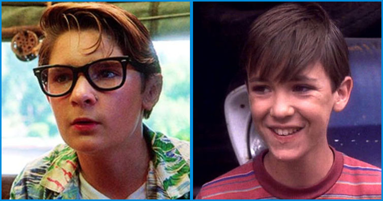 Check Out How The Stand By Me Cast Look Now!
