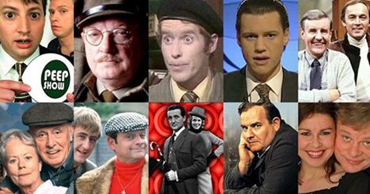 TEST YOURSELF: Which British Sitcom Character Are You, Really?