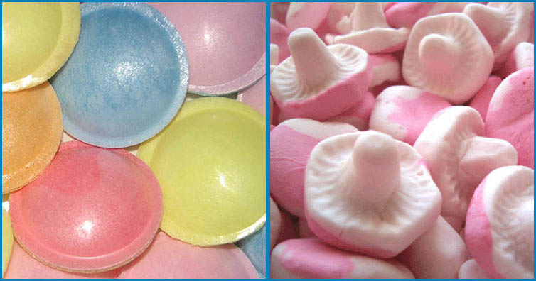 10 Sweets You Absolutely Had To Have In Your 10p Mix!