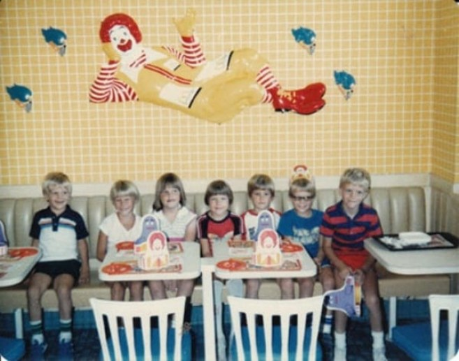 15 Things That Prove McDonalds Was The Best In 80s 90s