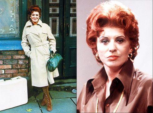 Patricia Phoenix as Elsie Tanner