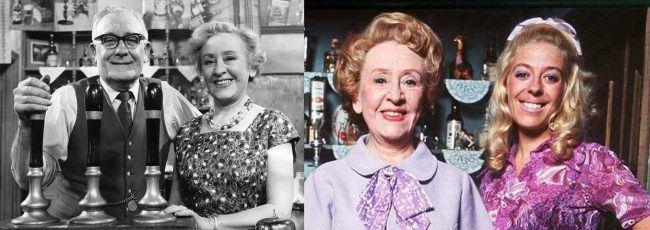 Doris Speed as Annie Walker