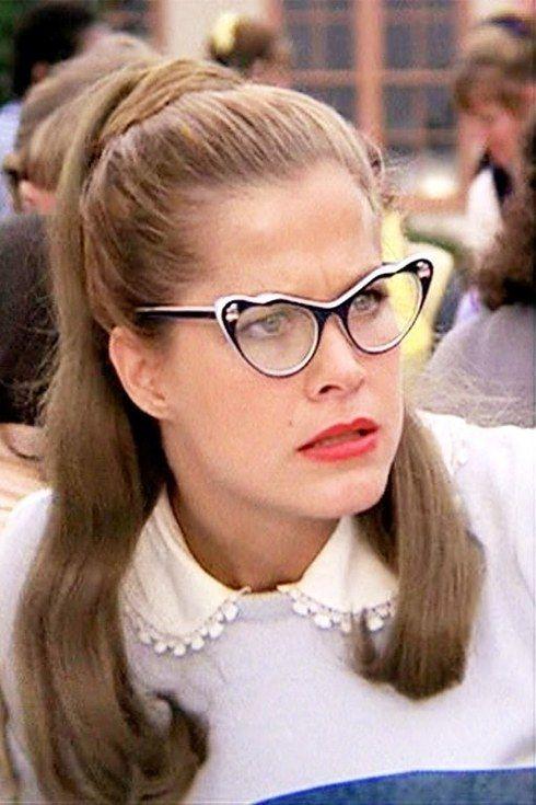 Susan Buckner as Patty Simcox in Grease