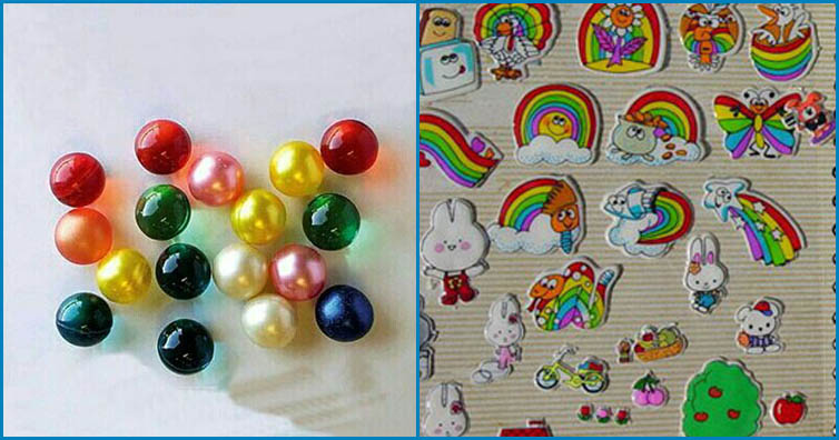 10 Things Every 80s Girl Totally LOVED!