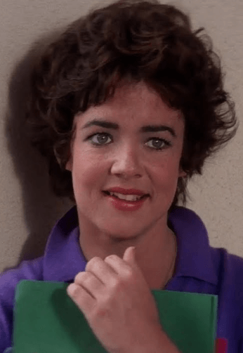 Stockard Channing as Betty Rizzo in Grease