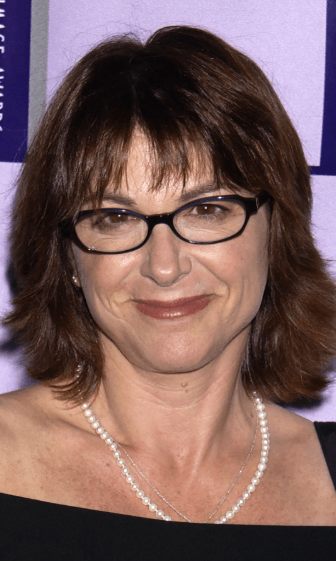 Dinah Manoff in 2018