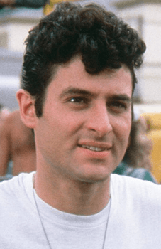 Barry Pearl as Doody in Grease