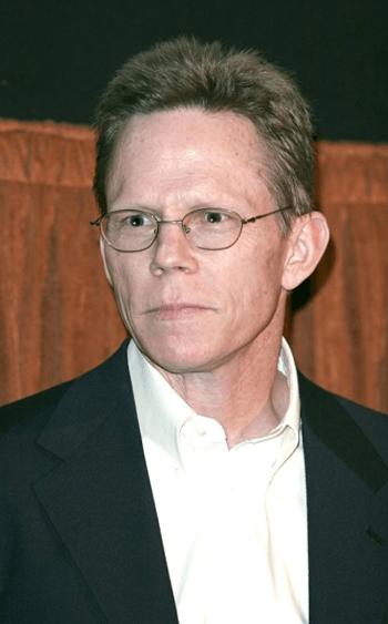 Barry Ward in 2018
