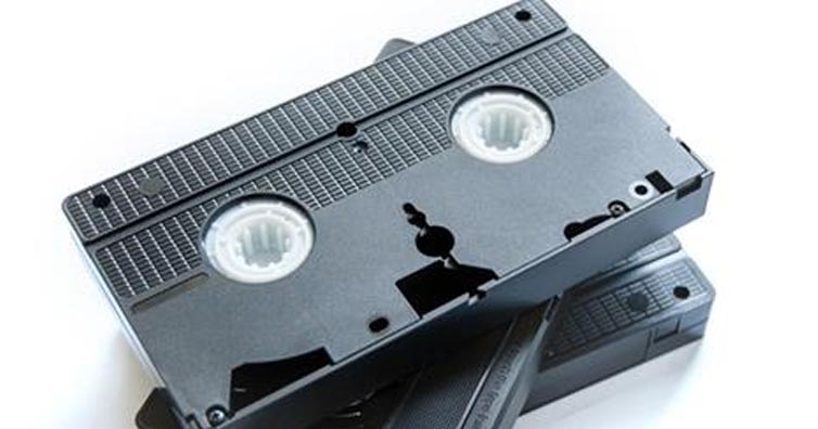 If You Own One Of These VHS Tapes You Are About To Be Very Wealthy